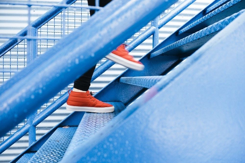 3 manieren om voldoende te bewegen als je weinig vrije tijd hebt