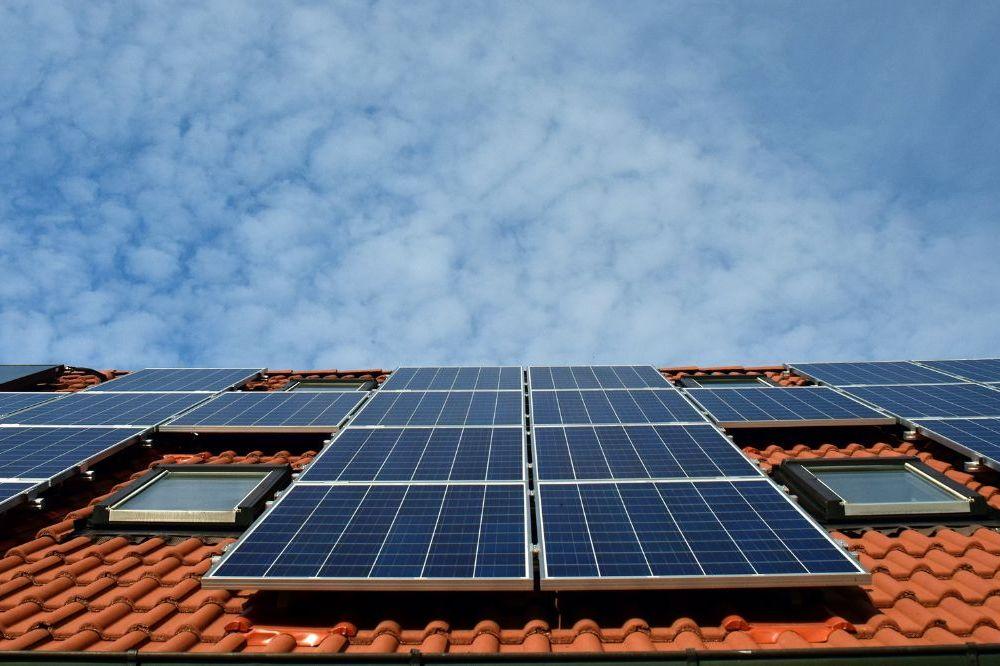 Duurzame woning bouwen