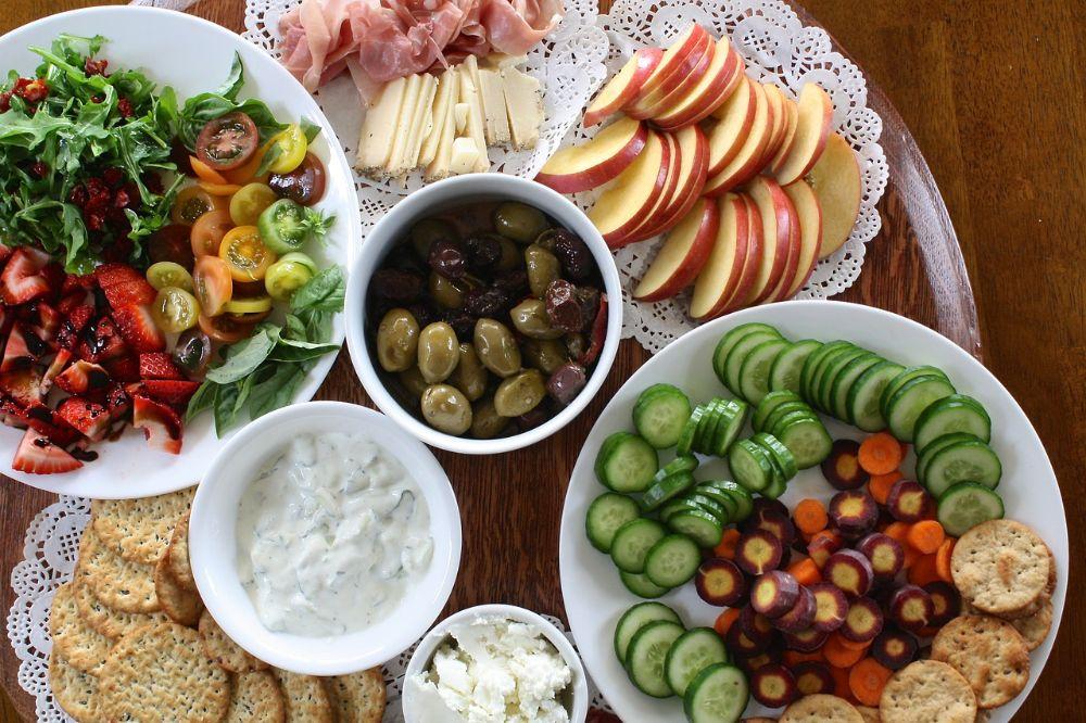 Gezonder eten? Laat deze 7 tips je helpen !