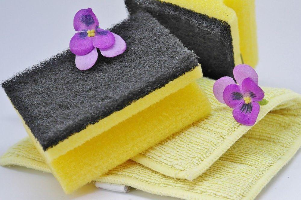 Haal de lente in je huis
