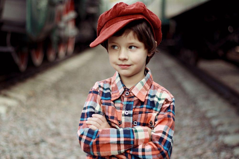 Kinderkleding kopen in de leukste webshops