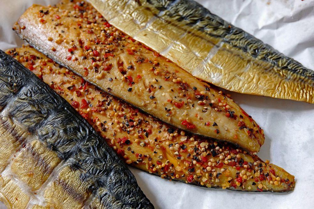 Koken met duurzame vis: 3 makkelijke recepten