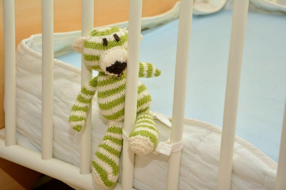 Maak van de kinderkamer een droomwereld
