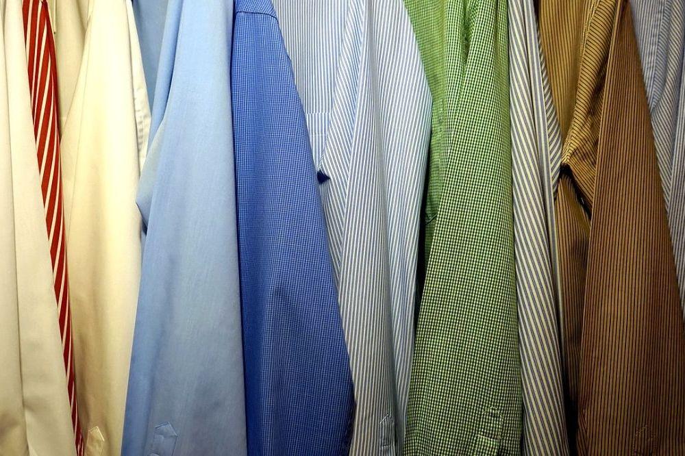 Mannenkleding