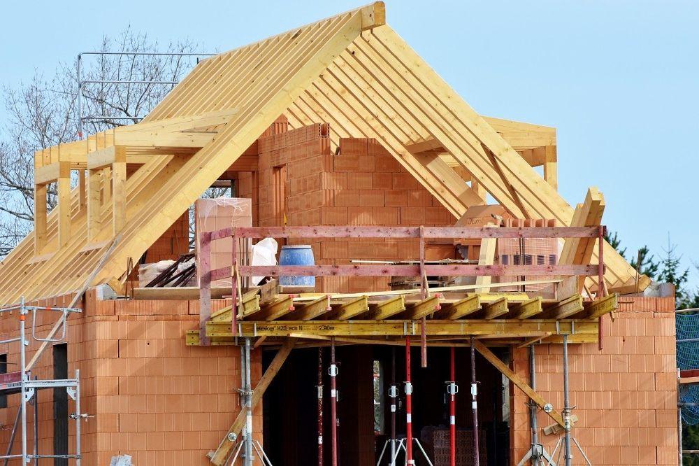 Tips voor het bouwen van een duurzame woning