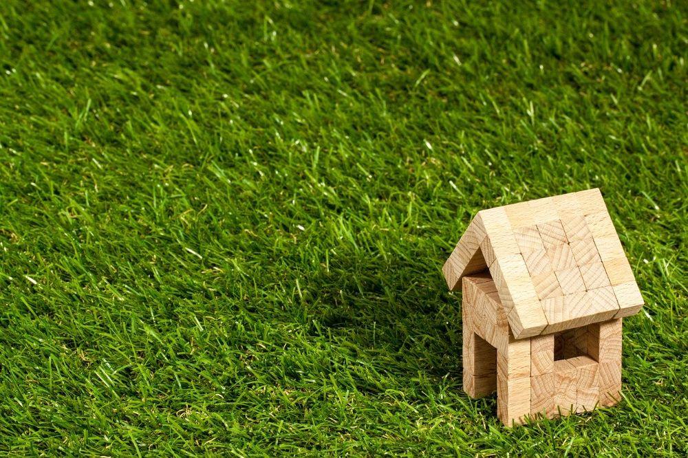 Verminder de milieu-impact bij het bouwen van je huis