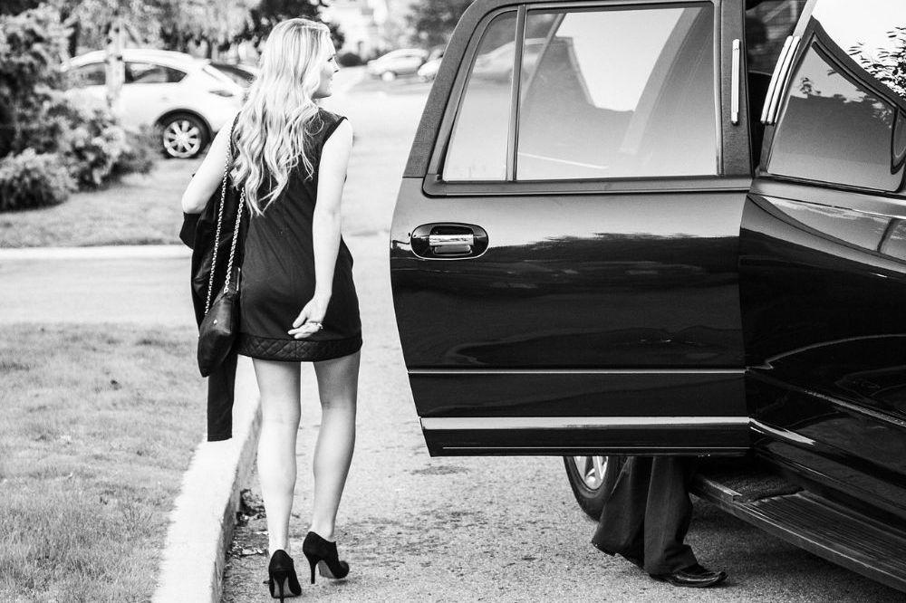 Waarom elke vrouw een little black dress in haar kleerkast moet hebben