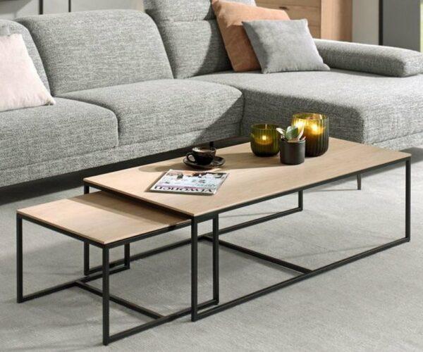 Wat is belangrijk bij het aankopen van een salontafel?